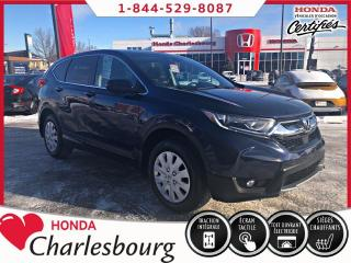 Used 2018 Honda CR-V EX AWD **34 231 KM**8 ROUES 8 PNEUS** for sale in Charlesbourg, QC