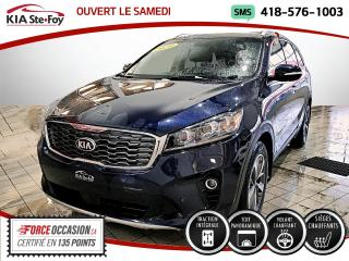 Used 2020 Kia Sorento EX* V6* CUIR* TOIT PANO* AWD* CAMERA * for sale in Québec, QC
