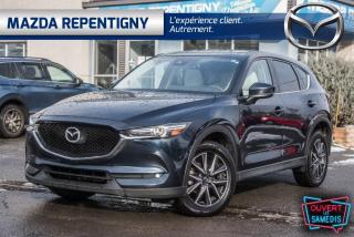 Used 2017 Mazda CX-5 Traction intégrale, 4 portes, boîte auto for sale in Repentigny, QC