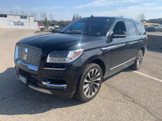 Used 2020 Lincoln Navigator Reserve for sale in New Hamburg, ON