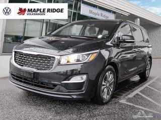 Used 2019 Kia Sedona EX for sale in Maple Ridge, BC