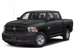 New 2020 RAM 1500 Classic Tradesman for sale in Saskatoon, SK