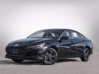 New 2021 Hyundai Elantra Preferred for sale in Fredericton, NB
