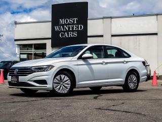 Used 2019 Volkswagen Jetta COMFORTLINE CAMERA TOUCHSCREEN HEATED SEATS for sale in Kitchener, ON