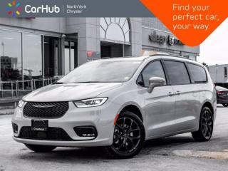 New 2021 Chrysler Pacifica Touring-L Plus New! AWD Rear DVD Advanced SafetyTec for sale in Thornhill, ON