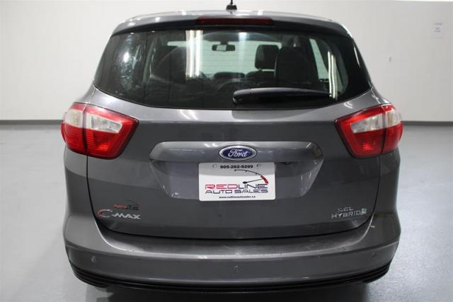 2013 Ford C-MAX Hybrid WE APPROVE ALL CREDIT