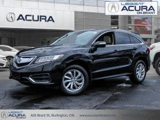 Used 2017 Acura RDX Tech for sale in Burlington, ON