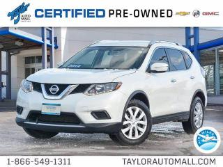 Used 2015 Nissan Rogue S for sale in Kingston, ON