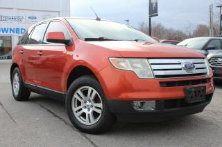 Used 2007 Ford Edge SEL AS-IS for sale in Hamilton, ON