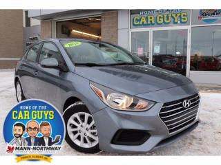 Used 2020 Hyundai Accent Preferred | No Accidents, Heated Seats. for sale in Prince Albert, SK