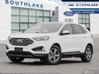 New 2020 Ford Edge SEL for sale in Newmarket, ON