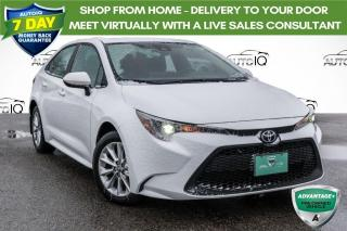 Used 2020 Toyota Corolla LE **HEATED SEATS!!** for sale in Barrie, ON