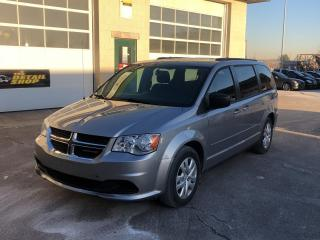 Used 2017 Dodge Grand Caravan 4dr Wgn SXT for sale in Caledon, ON