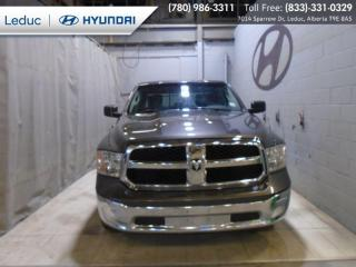 Used 2018 RAM 1500 SLT for sale in Leduc, AB