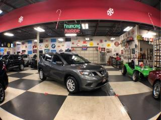 Used 2016 Nissan Rogue 2.5L AUTO A/C CRUISE CONTROL BACKUP CAMERA BLUETOOTH for sale in North York, ON