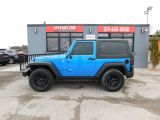 2015 Jeep Wrangler SPORT|TWO TOPS|4X4|