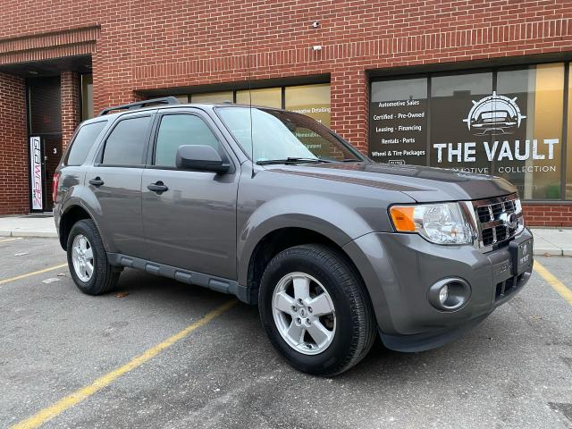 2012 Ford Escape XLT FWD V6