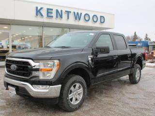 New 2021 Ford F-150 XLT | 4x4 | 300a | Trailer Hitch | Sync 4 | Remote Start for sale in Edmonton, AB