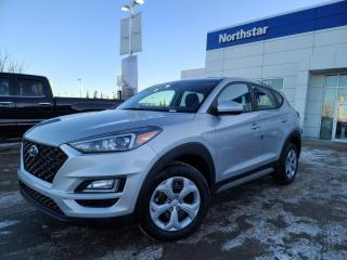 New 2021 Hyundai Tucson ESSENTIAL-APPLE CARPLAY/BACKUPCAM/HEATED SEATS/BLUETOOTH for sale in Edmonton, AB