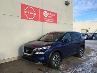 New 2021 Nissan Rogue SV/AWD/PRO PILOT/PANO ROOF/REMOTE START for sale in Edmonton, AB