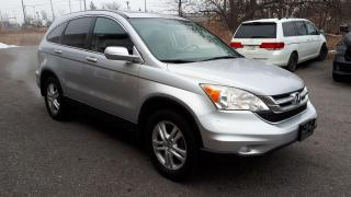 Used 2011 Honda CR-V EX-L for sale in Stittsville, ON