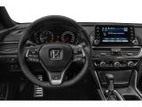 2021 Honda Accord Sport ACCORD 4 DOORS