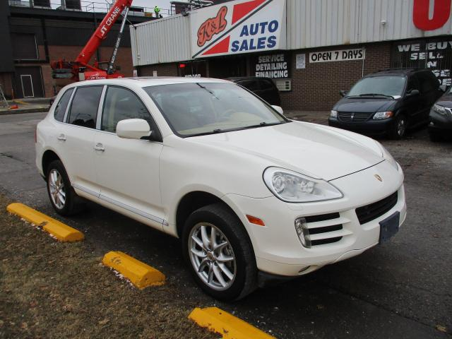 2009 Porsche Cayenne S ~ NAV. ~ BLUETOOTH ~ LOW KM ~ ACCIDENT FREE