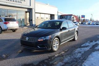 Used 2018 Volkswagen Passat S for sale in Calgary, AB