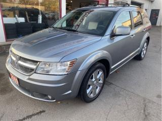 Used 2009 Dodge Journey R/T for sale in Hamilton, ON