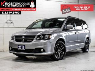 Used 2016 Dodge Grand Caravan R/T   Fully Loaded Every Option for sale in Kingston, ON
