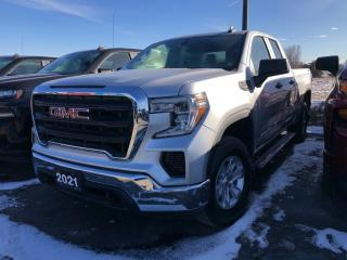 New 2021 GMC Sierra 1500 Sierra for sale in Napanee, ON