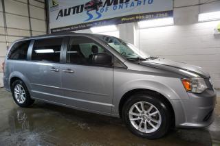 Used 2013 Dodge Grand Caravan PREMUIM PKG NAVI CAMERA DVD CERTIFIED 2YR WARRANTY *FREE ACCIDENT*2nd WINTER* BLUETOOTH ALLOYS for sale in Milton, ON