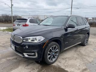 Used 2014 BMW X5 xDrive35i for sale in Oakville, ON
