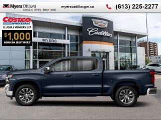 New 2021 Chevrolet Silverado 1500 True North Edition Plus for sale in Ottawa, ON