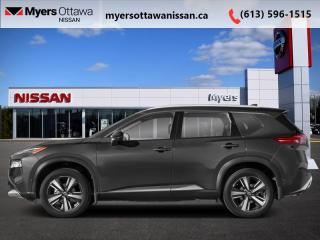 New 2021 Nissan Rogue - $270 B/W for sale in Ottawa, ON