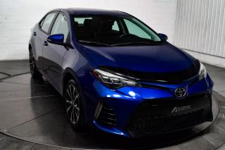 Used 2018 Toyota Corolla SE A/C TOIT MAGS for sale in Île-Perrot, QC
