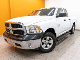 Used 2018 RAM 1500 4X4 CLIMATISEUR BLUETOOTH *CAMÉRA DE RECUL* for sale in St-Jérôme, QC