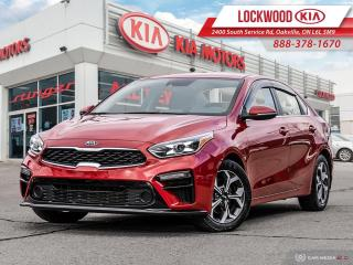 Used 2019 Kia Forte EX IVT- ONE OWNER, CLEAN CARFAX! for sale in Oakville, ON