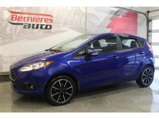 Used 2015 Ford Fiesta SE for sale in Lévis, QC