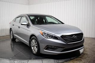 Used 2015 Hyundai Sonata GL A/C MAGS BLUETOOTH for sale in St-Hubert, QC