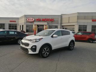 Used 2020 Kia Sportage LX **CAMERA DE RECULE **BANC CHAUFFANT **MAGS for sale in Mcmasterville, QC
