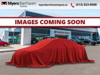 New 2021 Toyota RAV4 Trail  - Leather Seats -  Sunroof - $271 B/W for sale in Ottawa, ON