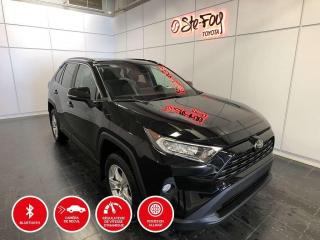 Used 2020 Toyota RAV4 XLE - AWD - TOIT OUVRANT for sale in Québec, QC