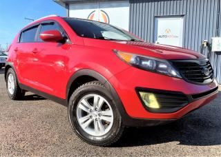 Used 2011 Kia Sportage ***LX,AUTOMATIQUE,A/C,MAGS,AUBAINE*** for sale in Longueuil, QC