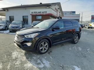 Used 2014 Hyundai Santa Fe XL Premium 3,3 L 4 portes TI BA for sale in Sherbrooke, QC