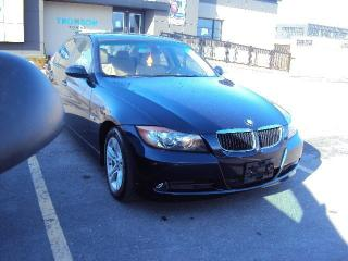 Used 2007 BMW 323i for sale in Scarborough, ON
