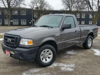 Used 2010 Ford Ranger XL RWD 5spd for sale in Cambridge, ON