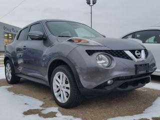 Used 2016 Nissan Juke SL for sale in Cambridge, ON