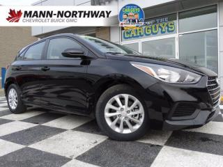 Used 2020 Hyundai Accent Preferred | No Accidents, Cruise Control. for sale in Prince Albert, SK