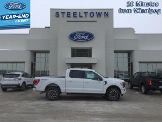 New 2021 Ford F-150 XLT  - XTR Package for sale in Selkirk, MB